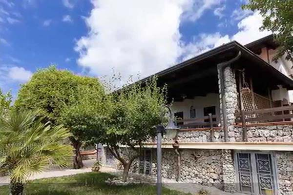 Bed and Breakfast Baby - ad Acquafredda