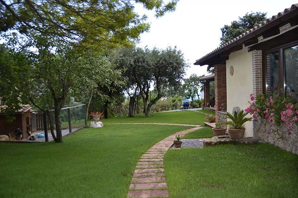 B&B Maratea Garden House - ad Acquafredda
